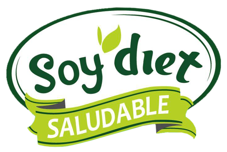 Soy Diet Saludable